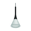 Load image into Gallery viewer, Cone Pendant Lighting - Pendants, Hanging Lights, 7W - 3000K - 340LM - Sand white Body Finish - Dimmable - 1-Light