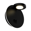 Load image into Gallery viewer, Modern Sconce Lighting - 14W - 3000K (Warm white) - 558LM - Industrial Design - Dimmable - Diameter 6.2 inch