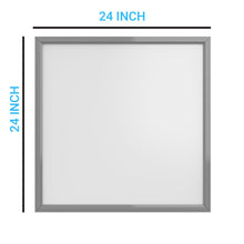 Load image into Gallery viewer, LED Panel Light 2x2 40W 5000K Dimmable