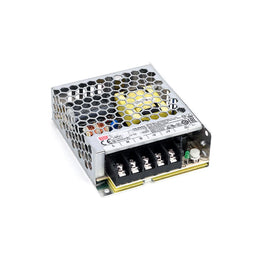 35W Meanwell Driver 24V / 100-240V AC / 0-1.5A