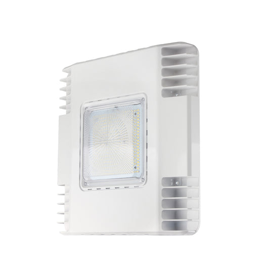 150W LED Canopy Light ; 5700K AC100-277V ; DLC Premium
