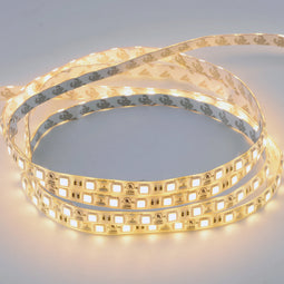 12V LED Strip Lights, SMD 5050- Weatherproof IP65 - 378Lumens/ft, Outdoor LED Tape Lights