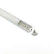 Load image into Gallery viewer, 1616 Aluminum LED Strip Channel Surface Mount LED Extrusion