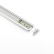 Load image into Gallery viewer, 2507 Aluminum LED Profile Housing for LED Strip Lights