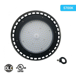 High bay UFO led 150w 5700k PMMA Lens
