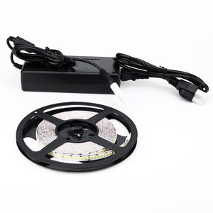96W Desktop LED Power Supply / 100-240V AC / 12V / 8A