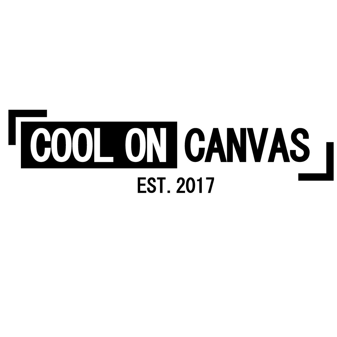 Cool On Canvas