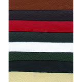 Premium Soft Light Weight Garment Leather Hide - 20 Square Feet- 2-3 oz - Leather Unlimited