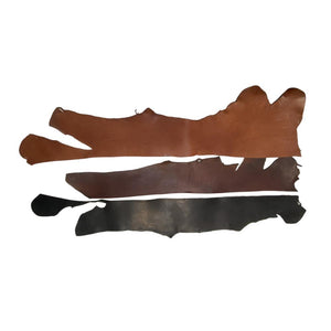 Harness Strap Bellies 9-10 oz 6-8 Square Feet