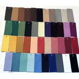 Silky Soft Garment Handbag Leather - 3 oz Cowhide Hides - Dozens of Beautiful Colors