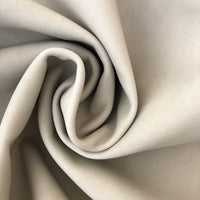 Cream Upholstery Full Leather Hides - Large - Extra Large