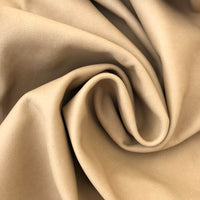 Tan Upholstery Full Leather Hides - Large - Extra Large