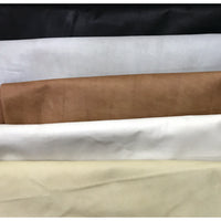Assorted Natural Upholstery Hides