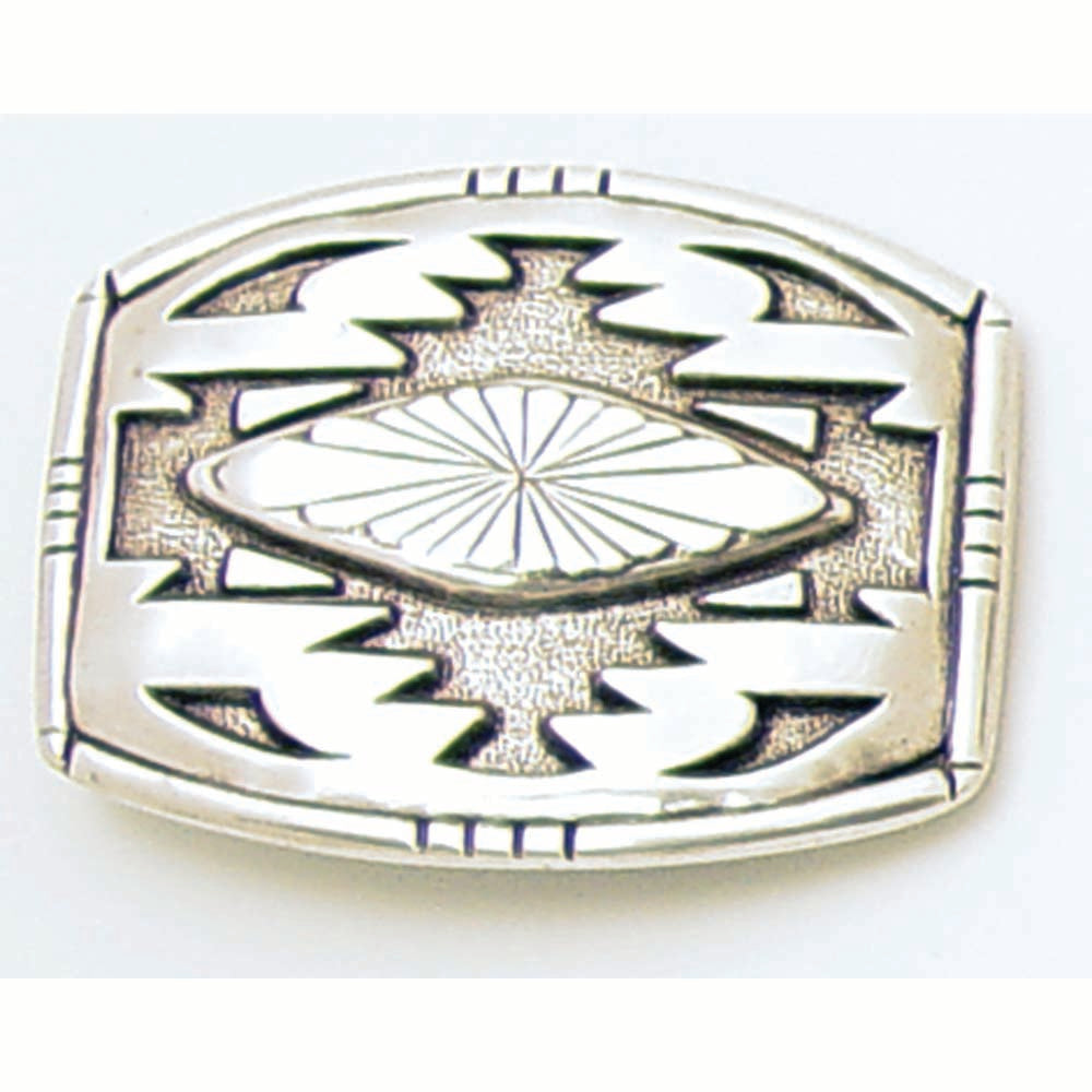 Southwestern Trophy Belt Buckle