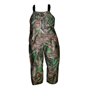 Waterproof Microfleece Insulated Hunting Bibs - XXL, XXXL