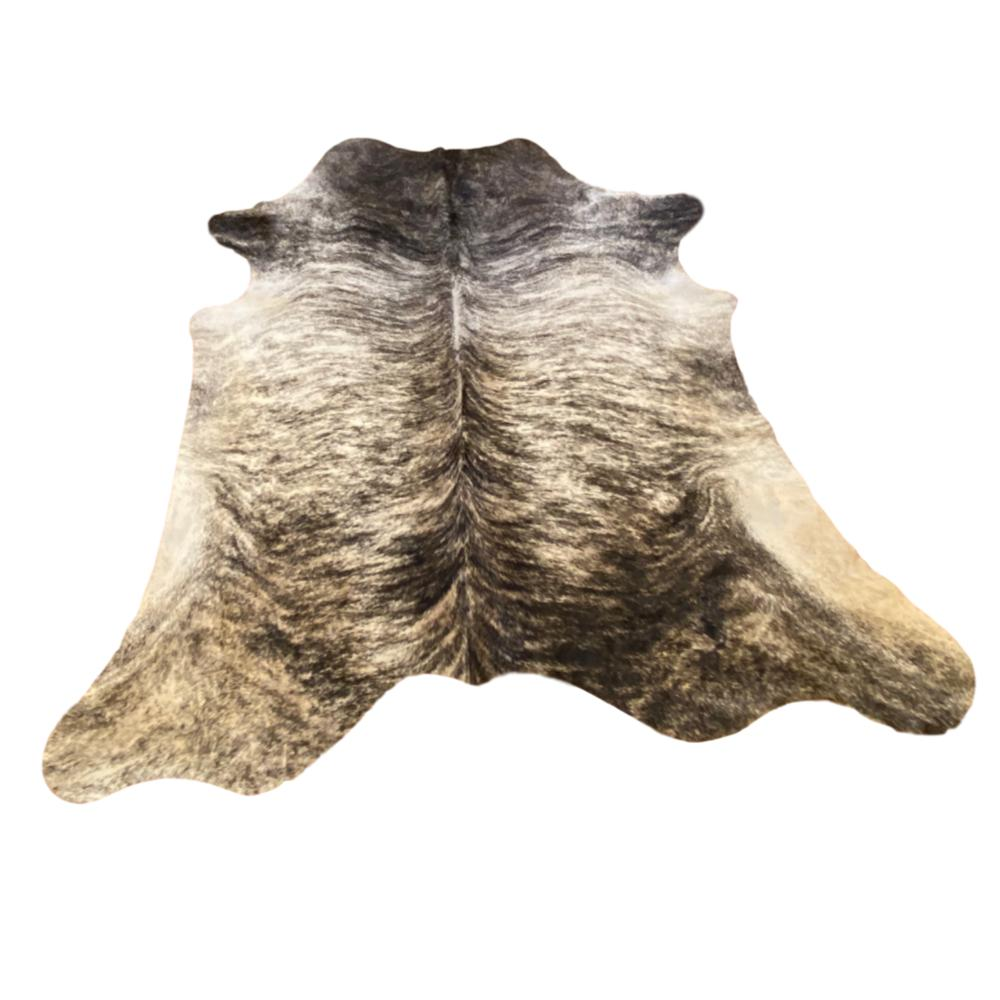 Large Hair on Steer Longhorn Leather Hide