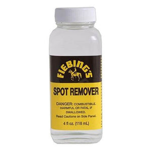 Fiebing's Spot Remover - Leather Cleaner - 4 oz