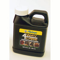 Fiebing's 4 Way Leather Care - 8 Fluid oz
