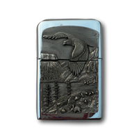 Eagle Sportsman's Windproof Lighter