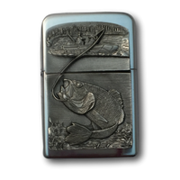 Bass Sportsman's Lighter