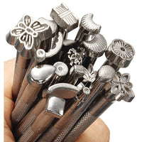 Value 20 Piece Stamping Tool Set