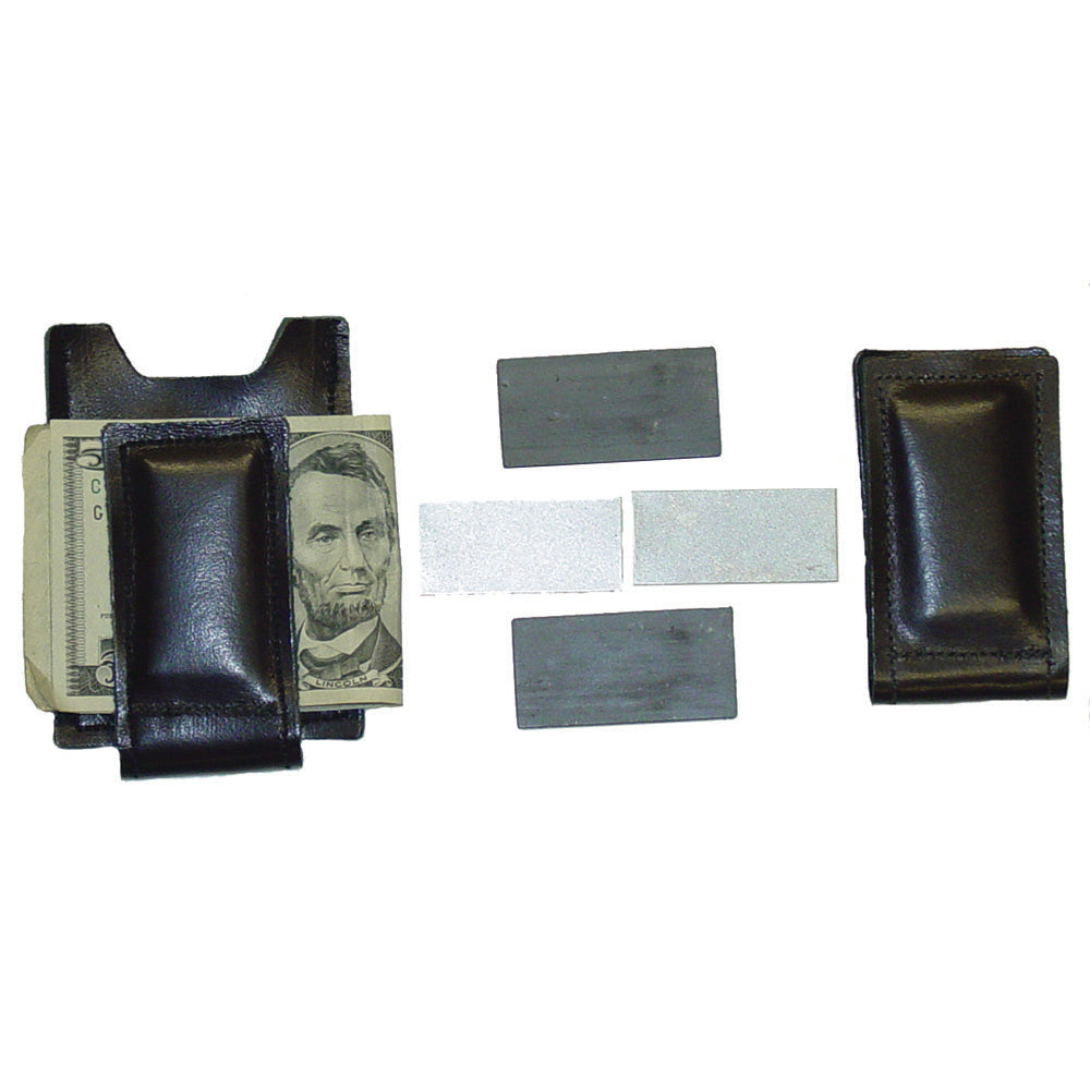 "1"" x 2"" Magnet Sets for Money Clips & Other Leather Crafts"
