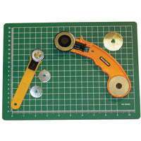 Rotary Cutter - 1