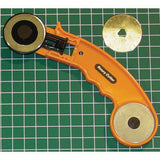 "Rotary Cutter Blade Replacements - 1"" Blades - 1.75"" Blades"