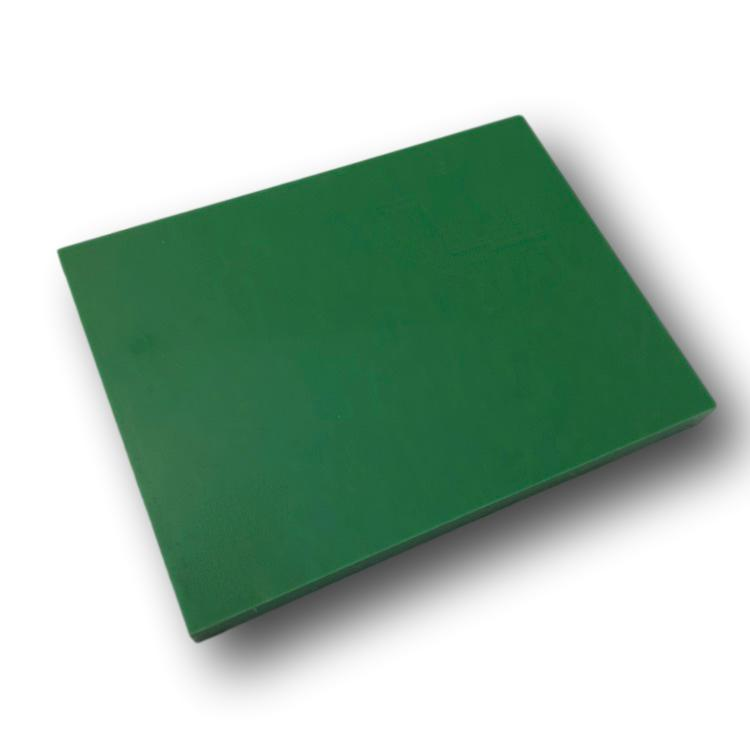 Heavy Duty Plastic Cutting Pad for Clicker Press - 12 x 9 Inches