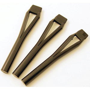 "Oblong Heavy Duty Leather Craft Punches - 1/2"" - 3/4"" - 1"""