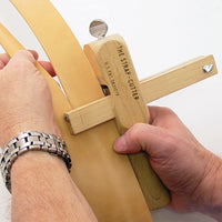 Leather Strap Cutter - Leather Strip Maker Craft Tool