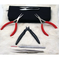 Bead Tool Kit for Jewelry Making & Crafts