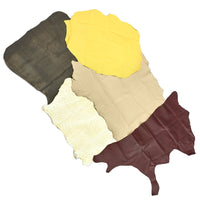 3 oz Value Priced Leather 50 square feet bundle
