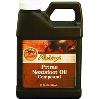 Fiebing's Neatsfoot Oil Compound - Pint - Gallon