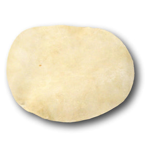 Rawhide Drum Cover Circles - 1 to 2 oz Goat Rawhide for Crafts