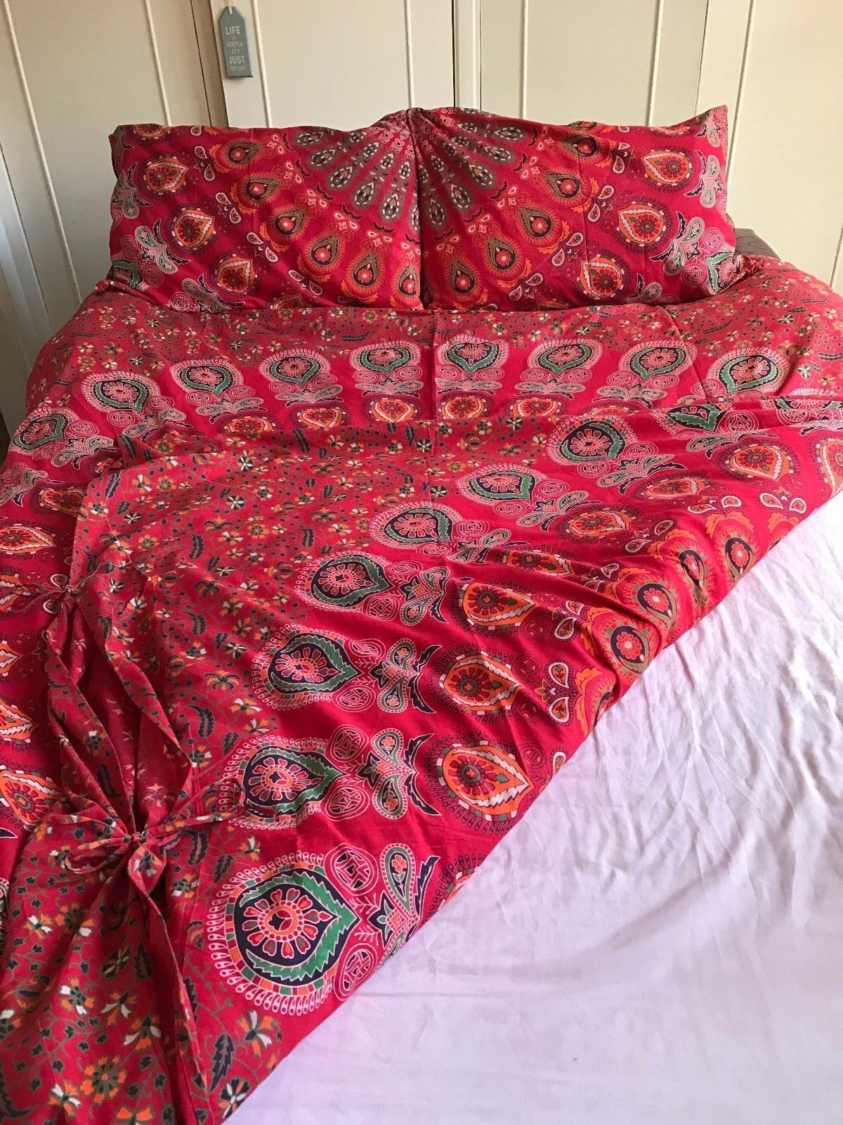 fabric product cover wysteria natural and hyderabad covers bed duvet company patchwork quilts indian