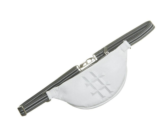 Belt Bag - Hashtag White