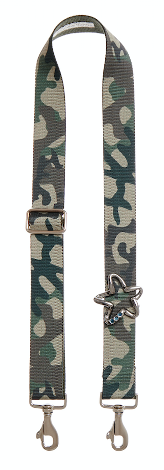 Bag Strap light camouflage - Silver Star S