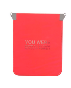 Phone Bag - Print Motive FLUO PINK