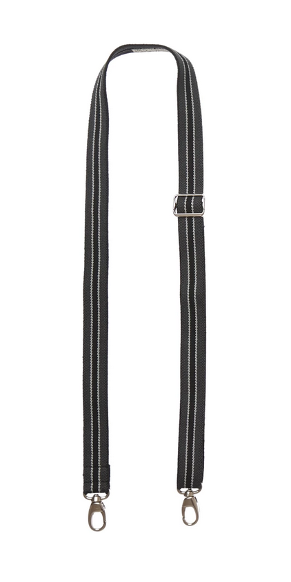 Crossbody Bag - Arrow Black