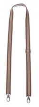 Crossbody Bag - Arrow Cognac