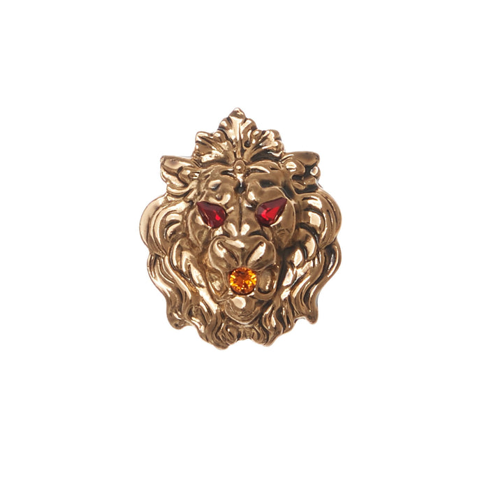 Watch Candy Bracelet - Gold Lion RO