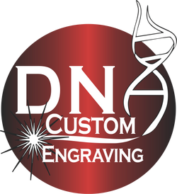DNA Custom Engraving
