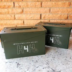 CUSTOM Engraved Containers