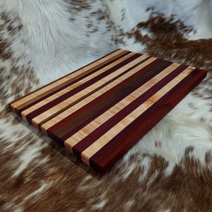 Mixed Hardwood Board
