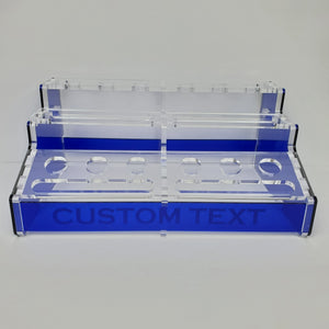 Large 3 Tier Die/Accessory Rack 16-20