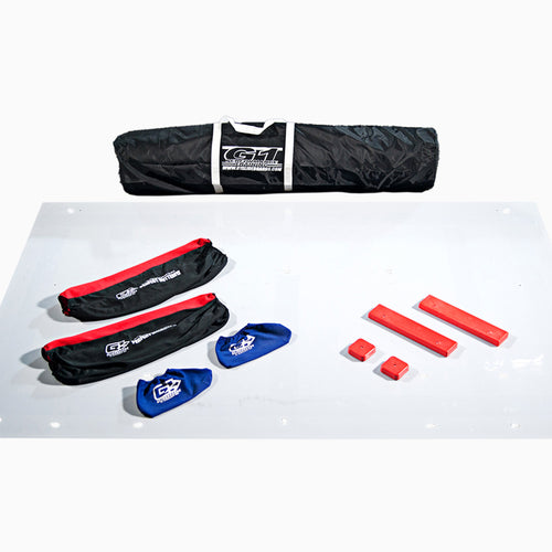 G1 Extreme Slide Board Goalie Kit