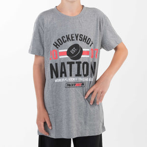 HockeyShot Nation T-Shirt