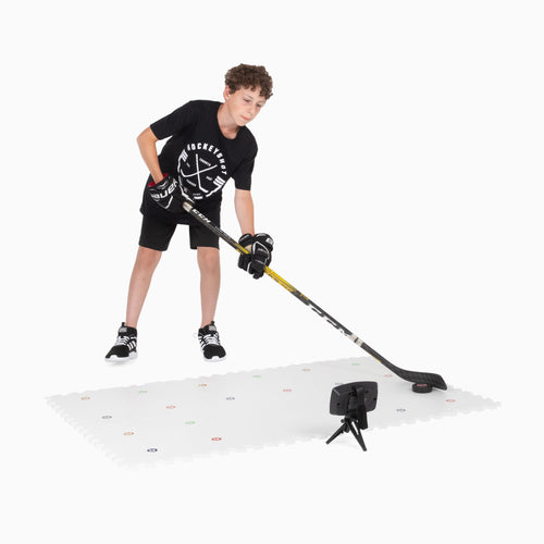 Dangle Training System, Intermediate