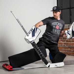 Slide Board Pro Goalie Kit